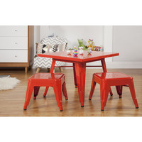 Babyletto 3-piece Lemonade Playset | Overstock.com Shopping - The Best Deals on Kids' Table & Chair Sets