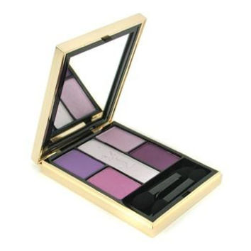 Ombres 5 Lumieres (5 Colour Harmony for Eyes) - No. 04 Lilac Sky - 8.5g-0.29oz