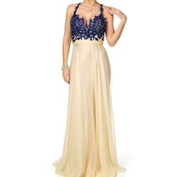 Sale-valerie-royal Prom Dress