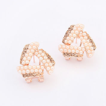 High quality Jewelry.As A Gift For Beauties.Hot Sales [4919099652]