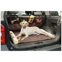 Car Travel Pet Bed