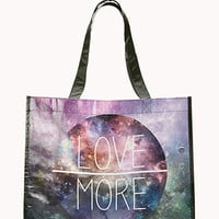 Out-of-This-World Shopper Tote