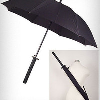 Ninja Sword & Sheath Umbrella | PLASTICLAND