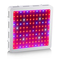 LED grow light 1200W Full Spectrum growth lamp panel For green house Hydroponics