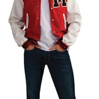 Glee Football Player (puck)standard costume