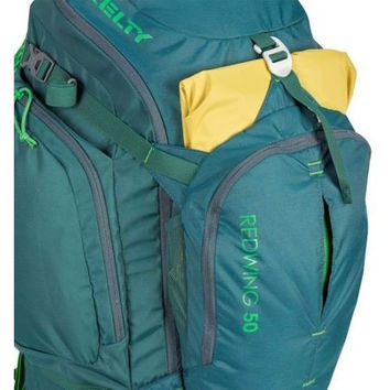 Kelty Redwing 50 Trail Hiking Camping Backpack Daypack Ponderosa Pine NEW 2016