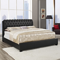 San Francisco Queen Bed Frame