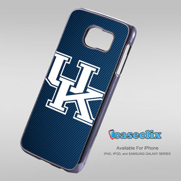 university of kentucky For Smartphone Case
