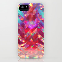Reflections I iPhone & iPod Case by Rain Carnival