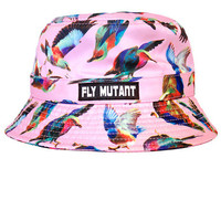 The Birds Bucket Hat