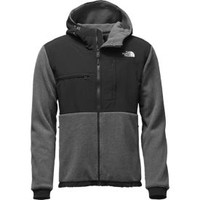 The North Face Men's Denali 2 Hooded Fleece Jacket | DICK'S Sporting Goods