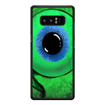 Jack Septic Eye Samsung Galaxy Note 8 Case