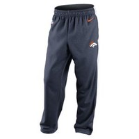 Nike Store. Nike Shield Nailhead (NFL Broncos) Men's Training Pants
