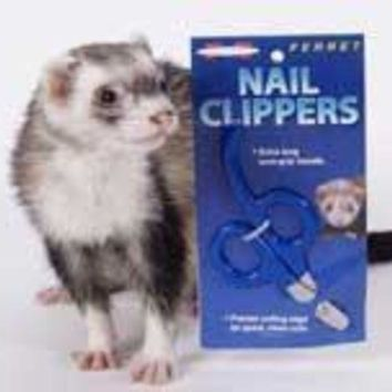 LMFYN5 Marshall Pet Ferret Nail Clipper