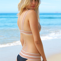ACACIA SWIMWEAR - Hamptons Bottom | Storm