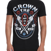 Crown The Empire You've Dug Your Own Grave T-Shirt
