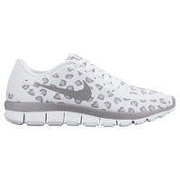 Women's Nike Free 5.0 V4 Print Running Shoes