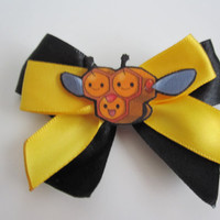 Combee Hair Bow