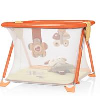 Sorelle Brevi Soft & Play Love Playpen - 586
