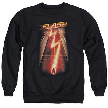 FLASH AVE SWEATSHIRT