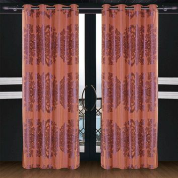 Window Curtains & Drapes Panel, Areon