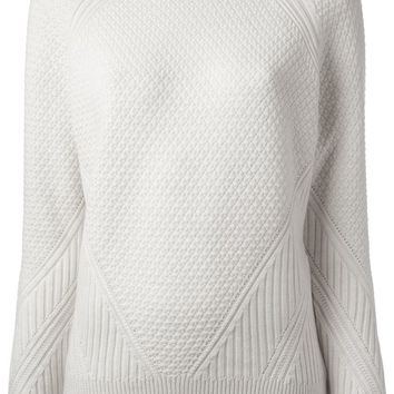 Proenza Schouler ribbed knit sweater