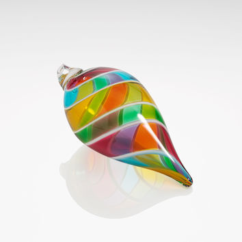 Cabaret by Fritz Lauenstein (Art Glass Ornament) | Artful Home