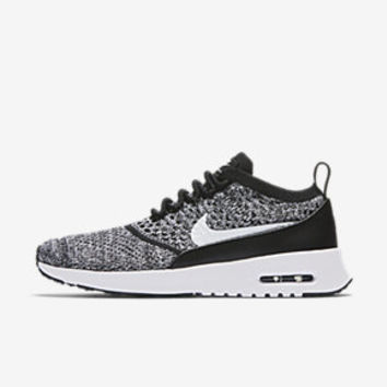 The Nike Air Max Thea Flyknit Women s from Nike 80a97cdad9