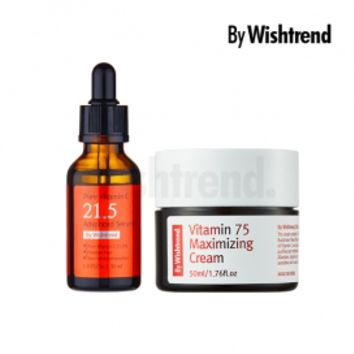 BY WISHTREND | Advanced Vitamin Ser