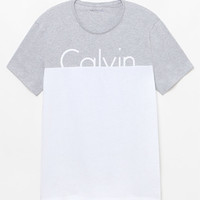 Calvin Klein Colorblock T-Shirt at PacSun.com