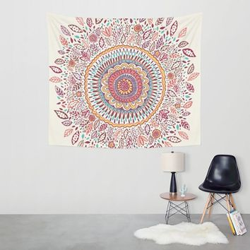 153*130CM  Indian Tapestry Wall Hanging Beach ThrowTowel Yoga Mat Table Cloth Bedding Home Decor