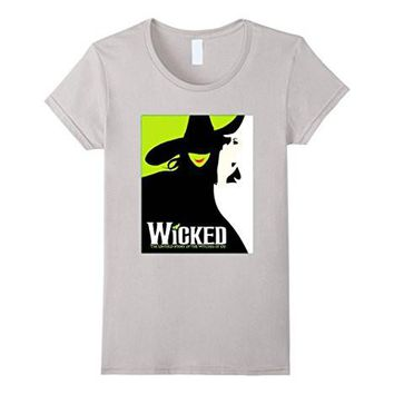 Wicked Broadway Musical T Shirt