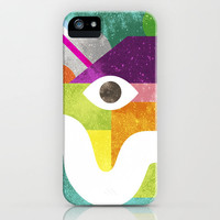 Mythical Float Rate. iPhone Case by Nick Nelson | Society6