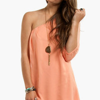 One Hit One-der Dress $44