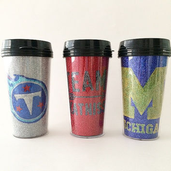 SALE Design Travel Mug