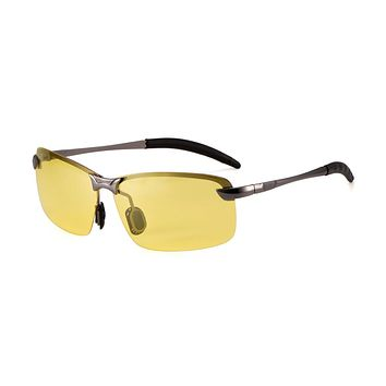 5 COLOR Men's Polarized Lens Sunglasses Sun Glasses Eyewears 5 Colors For Every One
