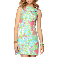 Lindy Beaded Shift Dress - Lilly Pulitzer