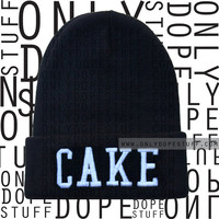 Cake By The Pound Beanie Cap Wear With Cake By The Pound Sweatshirt Beyonce Flawless Womens Pound Cake