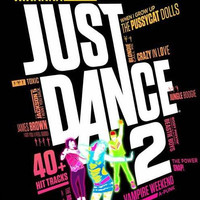 Just Dance 2 - Wii (Very Good)