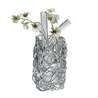 Alessi - Campana Brothers - Nuvem Wire Flower Vase | Panik Design