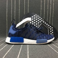 Beauty Ticks Adidas Boost Nmd Goyard X Women Men Fashion Running Sports Shoes