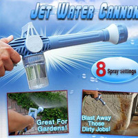 Jet Water Cannon