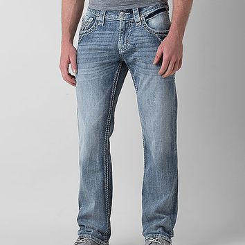 Rock Revival Neal Relaxed Straight 17 Jean