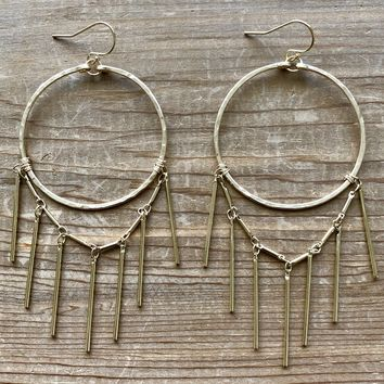 Presence Earrings