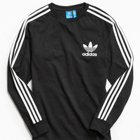 adidas California Long Sleeve Tee | Urban Outfitters
