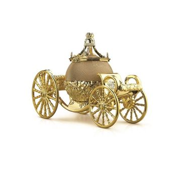 Kid Designs Cinderella Carriage Bluetooth Speaker | Overstock.com Shopping - The Best Deals on Bluetooth Speakers