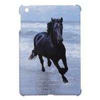 A horse wild and free case for the iPad mini from Zazzle.com