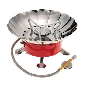 Weanas™ Windproof Camping Stove