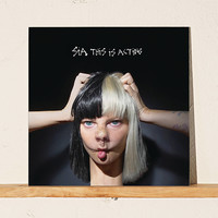 Sia - This Is Acting 2XLP | Urban Outfitters
