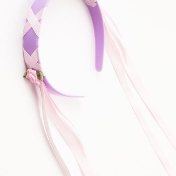 Little Adventures Rapunzel Headband